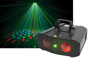 Galaxian-Gem-LED Laser 3d